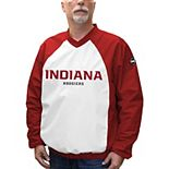 Men's Indiana Hoosiers Game Day Pullover