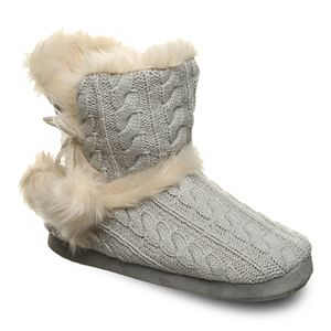 Bearpaw Kinsley Women's Slipper Boots