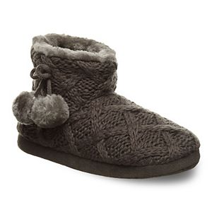 Bearpaw Palmer Women's Slipper Boots