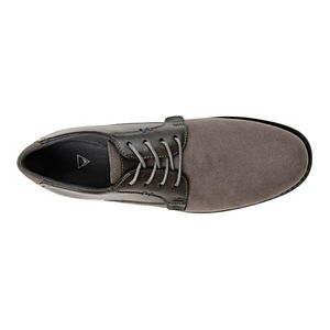 Vance Co. Murray Men's Casual Derby Shoes