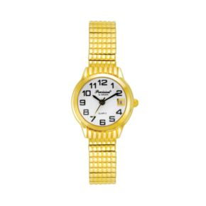 Precision by Gruen Women's Expansion Watch