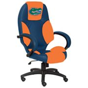 University of Florida Gators Leather Office Chair