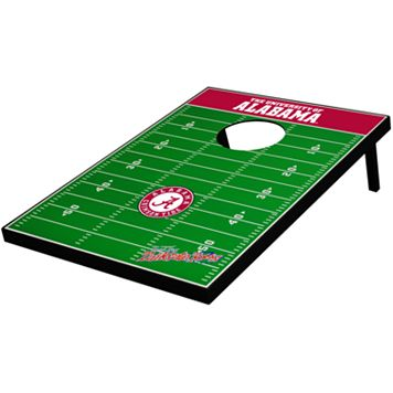 Alabama Crimson Tide Tailgate Toss Beanbag Game