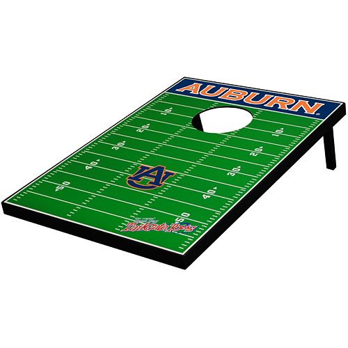 University of Auburn Tigers Tailgate Toss Beanbag Game