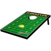 Iowa Hawkeyes Tailgate Toss Beanbag Game