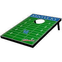 Kentucky Wildcats Tailgate Toss Beanbag Game