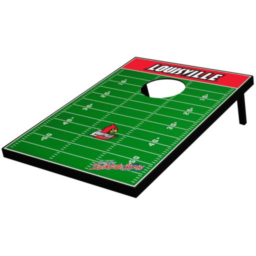 University of Louisville Cardinals Tailgate Toss Beanbag Game