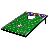 LSU Tigers Tailgate Toss Beanbag Game