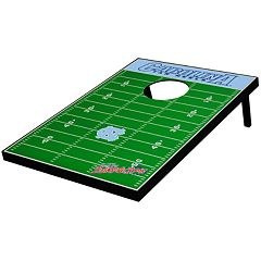 North Carolina Tar Heels Tailgate Toss Beanbag Game