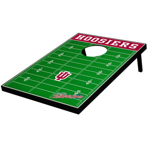 Indiana University Hoosiers Tailgate Toss Beanbag Game