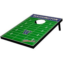 Washington Huskies Tailgate Toss Beanbag Game