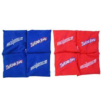 Tailgate Toss Beanbag Set