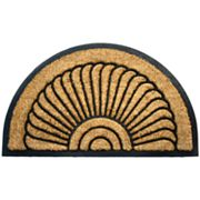 Mohawk Home Seashell Doormat