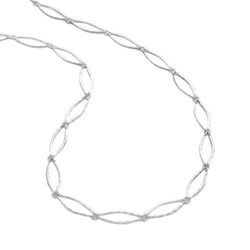 Croft & Barrow® Silver Tone Necklace