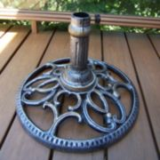Oakland Living Patio Umbrella Patio Stand