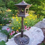 Lantern Outdoor Bird House