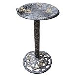 Oakland Living Hummingbird Birdbath - Outdoor