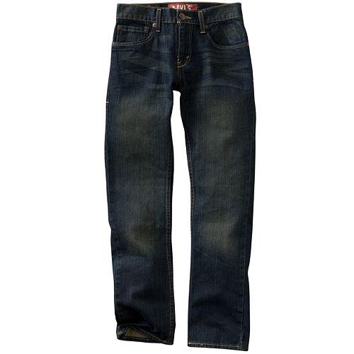 Levi's 511 Skinny Jeans $ 42.00