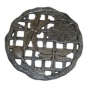 Oakland Living Dragonfly Garden Stepping Stone - Outdoor