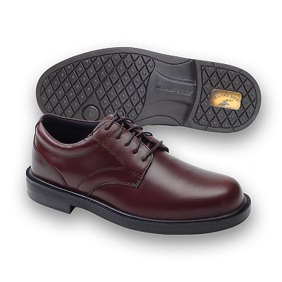 Deer Stags Times Wide Dress Shoes - Men