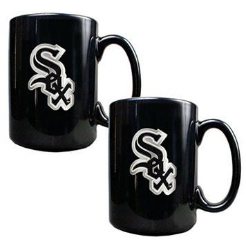 Chicago White Sox 2-pc. Mug Set