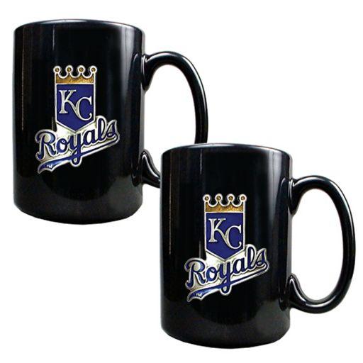 Kansas City Royals 2-pc. Mug Set