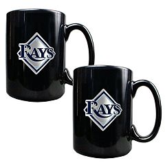 Tampa Bay Rays 2-pc. Mug Set