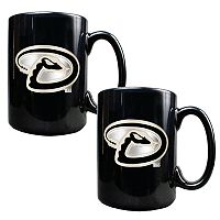 Arizona Diamondbacks 2-pc. Mug Set