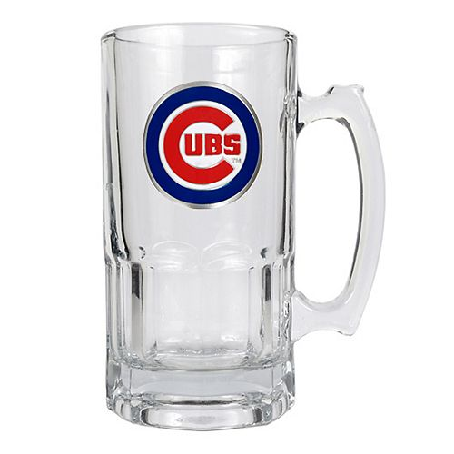 Chicago Cubs Macho Mug