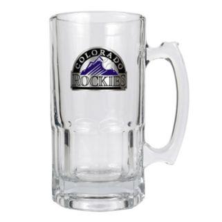 Colorado Rockies Macho Mug