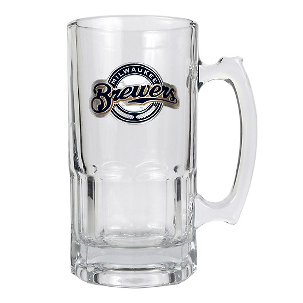 Milwaukee Brewers Macho Mug