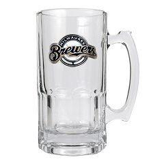 Milwaukee Brewers Macho Mug