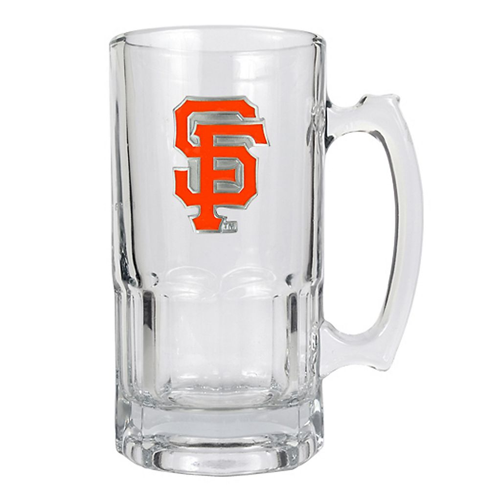 San Francisco Giants Macho Mug