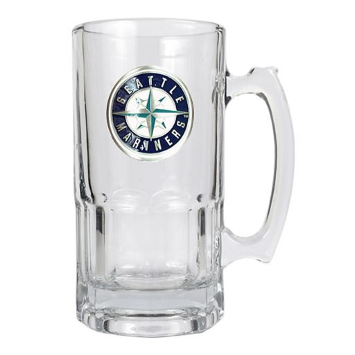 Seattle Mariners Macho Mug