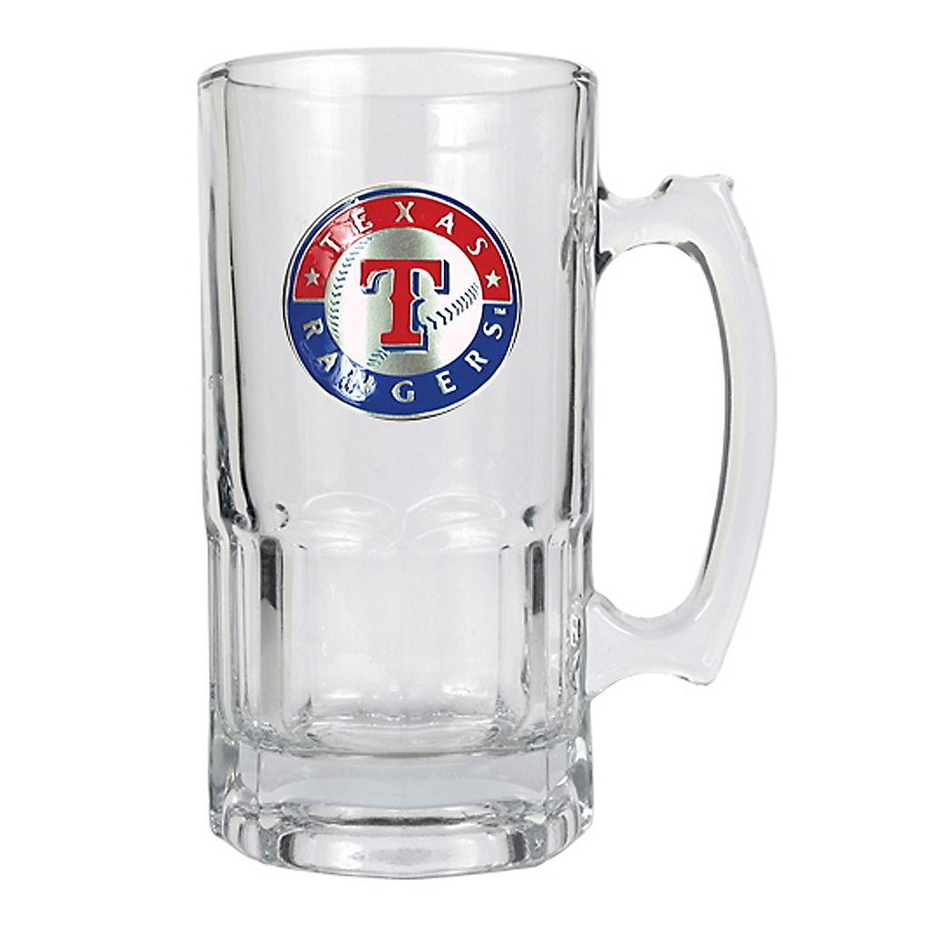 Texas Rangers Macho Mug