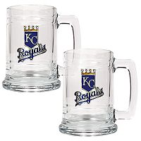 Kansas City Royals 2 pc Mug Set