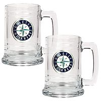 Seattle Mariners 2 pc Mug Set