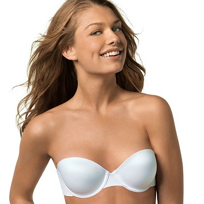 Maidenform Custom Lift Strapless Bra - 9455