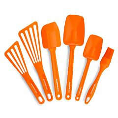 Rachael Ray 6-pc. Kitchen Utensil Set