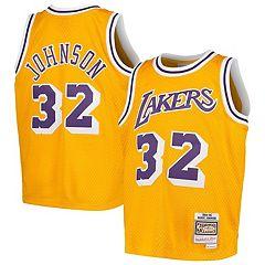Los Angeles Lakers Kids Apparel & Gear | Kohl's