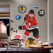 Fathead Chicago Blackhawks Jonathan Toews Wall Decal