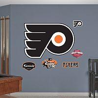 Fathead®Philadelphia FlyersLogo Wall Decal