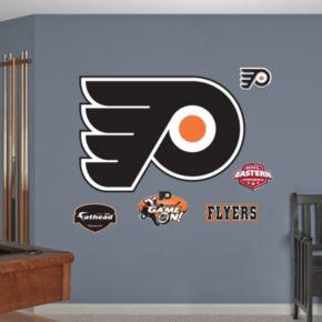 Fathead Philadelphia Flyers Logo Wall Decal