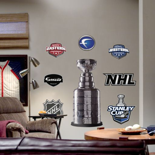 Fathead Stanley Cup Wall Decal