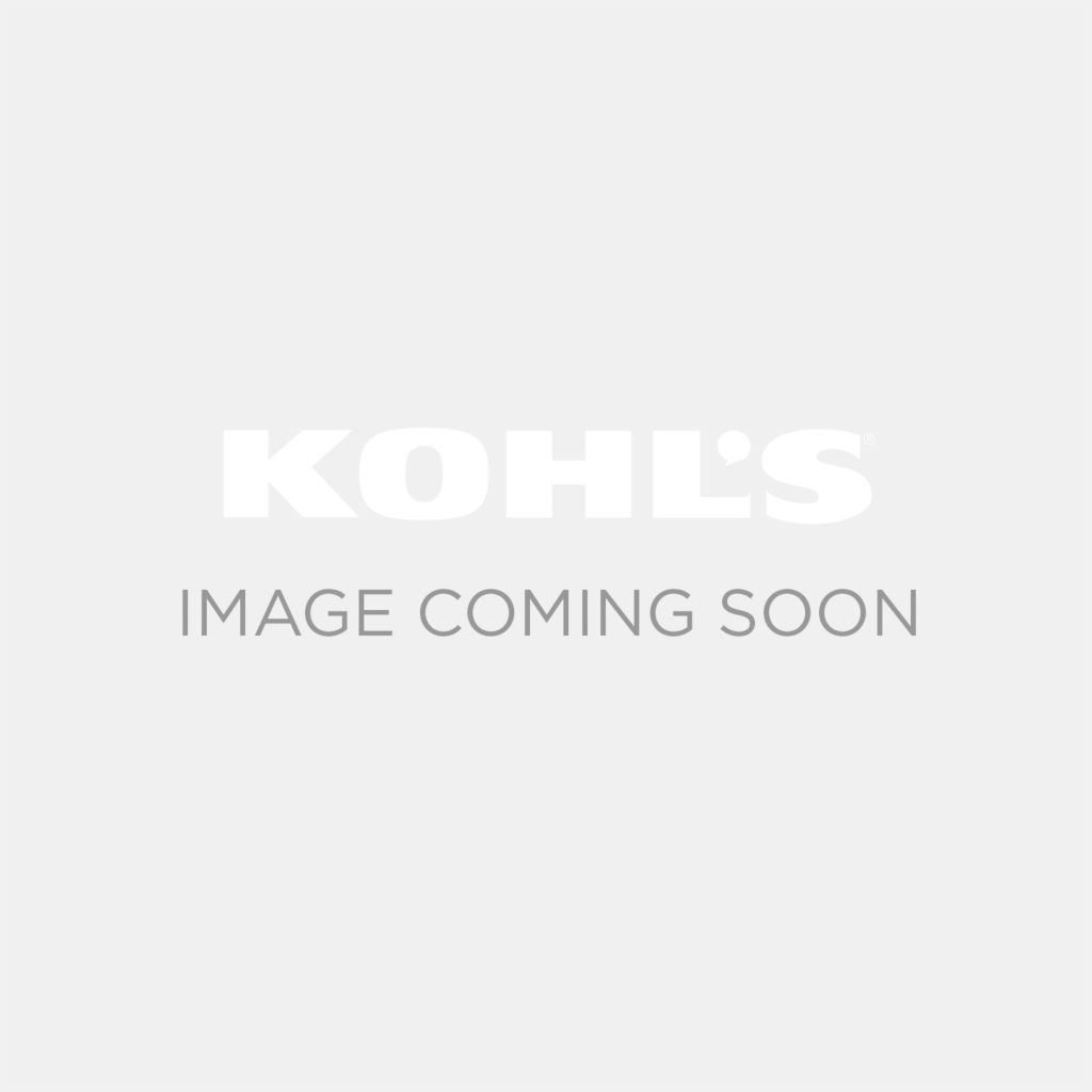 Rhodium-Plated Sterling Silver Onyx Ring