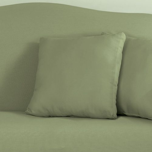 Sure Fit Solid Duck Cloth Accent Pillow