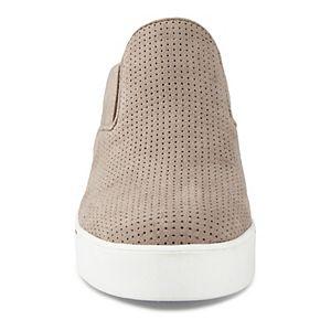 sugar Kallie Women's Wedge Sneakers