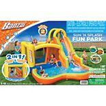 Banzai Sun N' Splash Fun Park