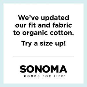 Women's Sonoma Goods For Life® Ringer Tee