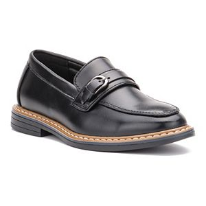 Xray Boys' Zach Dress Shoes